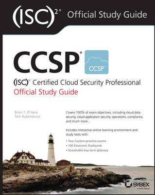 CCSP (ISC)2 Certified Cloud Security Professional Official S (BOK)