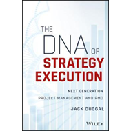 DNA of Strategy Execution (BOK)