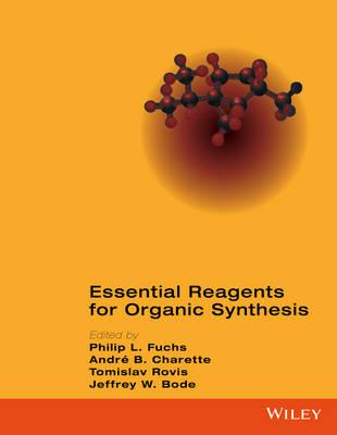 Essential Reagents for Organic Synthesis (BOK)