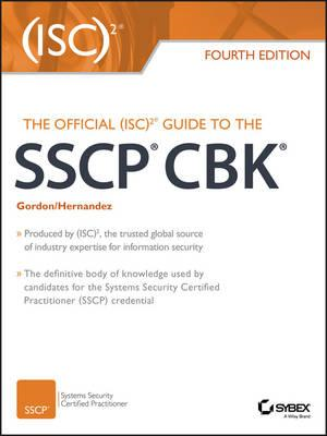 Official (ISC)2 Guide to the SSCP CBK (BOK)