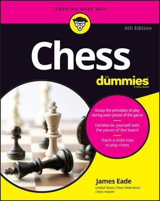 Chess For Dummies (BOK)