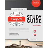 CompTIA Project+ Study Guide (BOK)