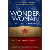 Wonder Woman and Philosophy (BOK)