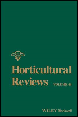 Horticultural Reviews (BOK)