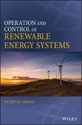 Operation and Control of Renewable Energy Systems (BOK)