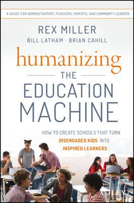Humanizing the Education Machine (BOK)