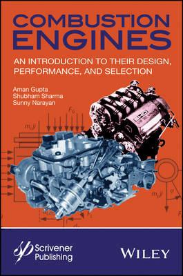 Combustion Engines (BOK)