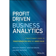 Profit Driven Business Analytics (BOK)