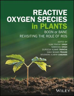 Reactive Oxygen Species in Plants (BOK)