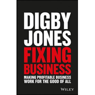 Fixing Business (BOK)