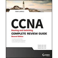 CCNA Routing and Switching Complete Review Guide (Exams 100- (BOK)