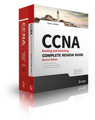 CCNA Routing and Switching Certification Kit (BOK)