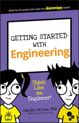 Getting Started with Engineering (BOK)