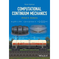 Computational Continuum Mechanics (BOK)