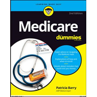 Medicare for Dummies, 2nd Edition (BOK)