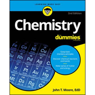 Chemistry For Dummies (BOK)