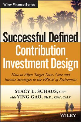 Successful Defined Contribution Investment Design (BOK)