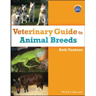 Veterinary Guide to Animal Breeds (BOK)