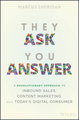 They Ask You Answer (BOK)