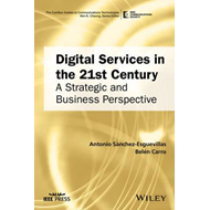 Digital Services in the 21st Century (BOK)