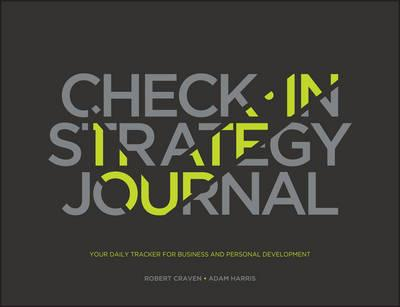 Check-in Strategy Journal (BOK)