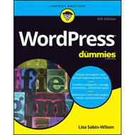 WordPress For Dummies (BOK)