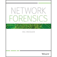 Produktbilde for Network Forensics (BOK)
