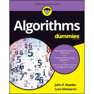Algorithms For Dummies (BOK)