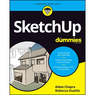 SketchUp For Dummies (BOK)