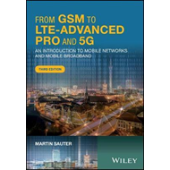 From GSM to LTE-Advanced Pro and 5G (BOK)