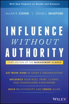 Influence Without Authority (BOK)