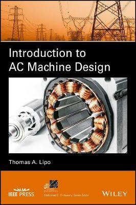 Introduction to AC Machine Design (BOK)