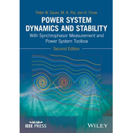 Power System Dynamics and Stability (BOK)