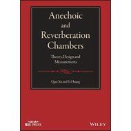 Anechoic and Reverberation Chambers (BOK)