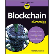 Blockchain For Dummies (BOK)