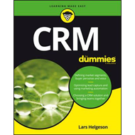 CRM For Dummies (BOK)