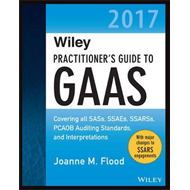 Wiley Practitioner's Guide to GAAS 2017 (BOK)