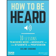 How to Be Heard (BOK)
