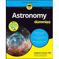 Astronomy For Dummies (BOK)