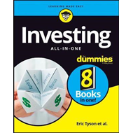 Investing All-in-One For Dummies (BOK)