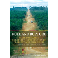 Rule and Rupture (BOK)