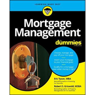 Mortgage Management For Dummies (BOK)