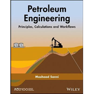 Petroleum Engineering: Principles, Calculations, and Workflo (BOK)