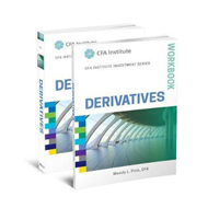 Derivatives + Workbook Set (BOK)