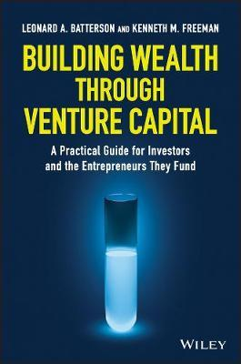 Building Wealth through Venture Capital (BOK)
