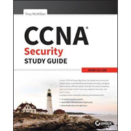 CCNA Security Study Guide (BOK)