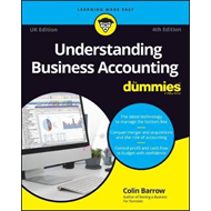 Understanding Business Accounting For Dummies - UK (BOK)