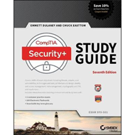 CompTIA Security+ Study Guide (BOK)