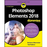Photoshop Elements 2018 For Dummies (BOK)