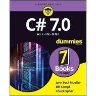 C# 7.0 All-in-One For Dummies (BOK)
